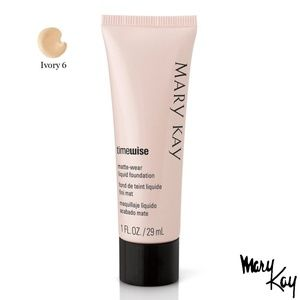 Mary Kay TimeWise Matte Wear Liquid Foundation